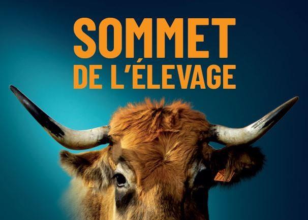 SOMMET DE L'ELEVAGE – 5TH – 8TH OCTOBER 2021