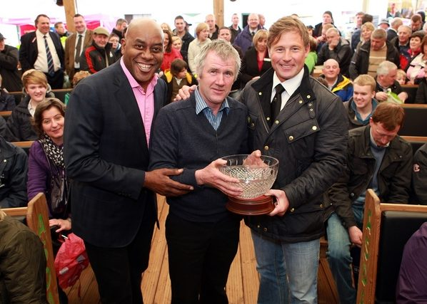Read more about the article SALERS SUCCESS IN ASDA STEAK COMPETITION