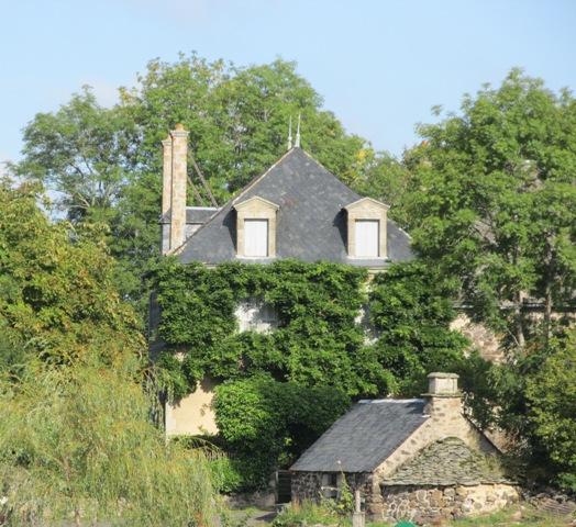 Fantastic old farmhouse