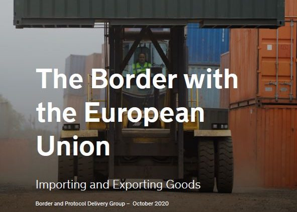 Read more about the article IMPORTS & EXPORTS – 1 JANUARY 2021