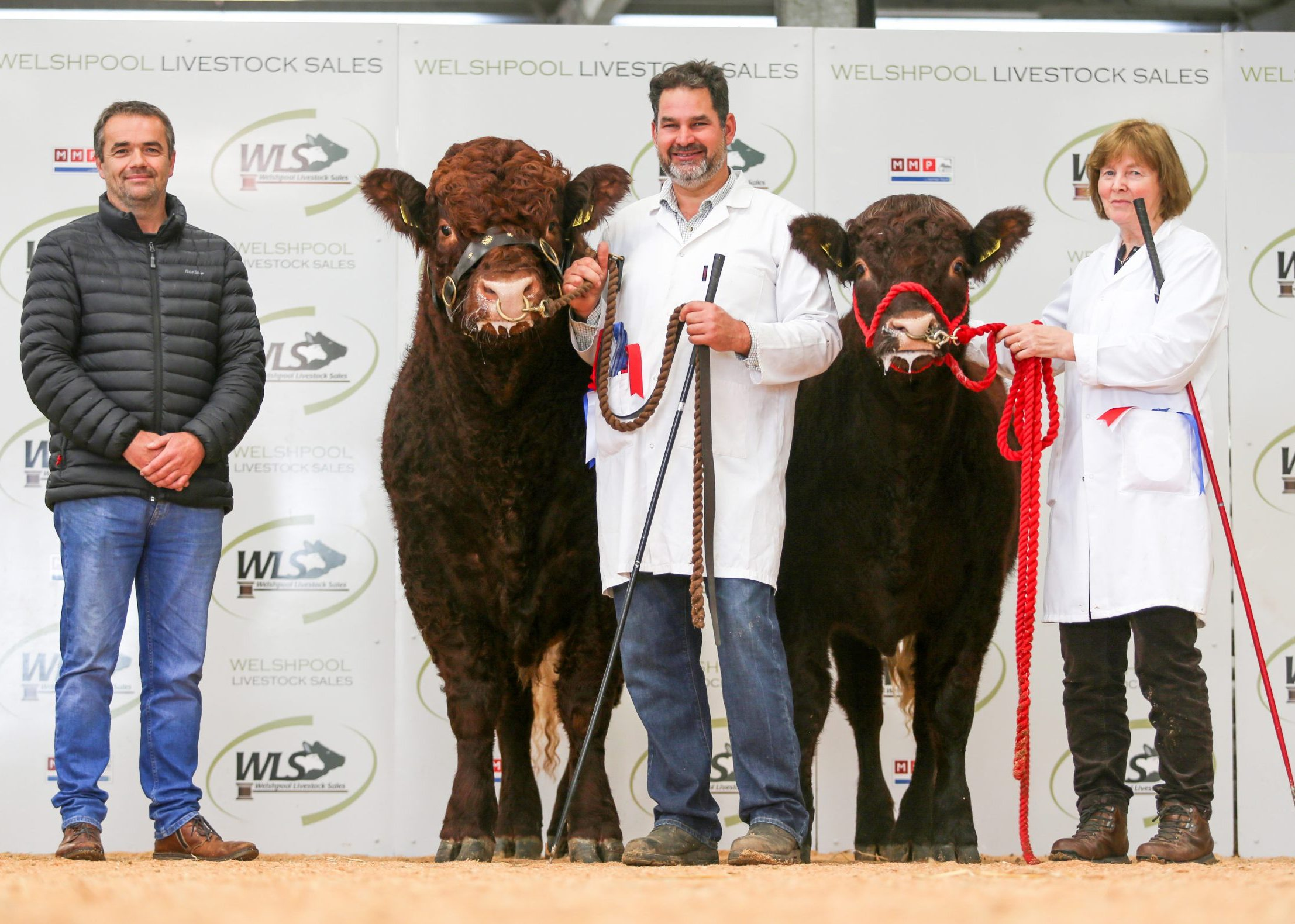 Read more about the article APPROACH FARM WINNERS AT WELSHPOOL